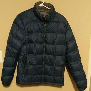 Eddie Bauer Men's Winter Coat